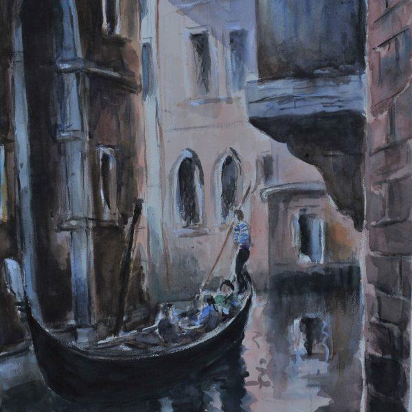 Venise à Genève